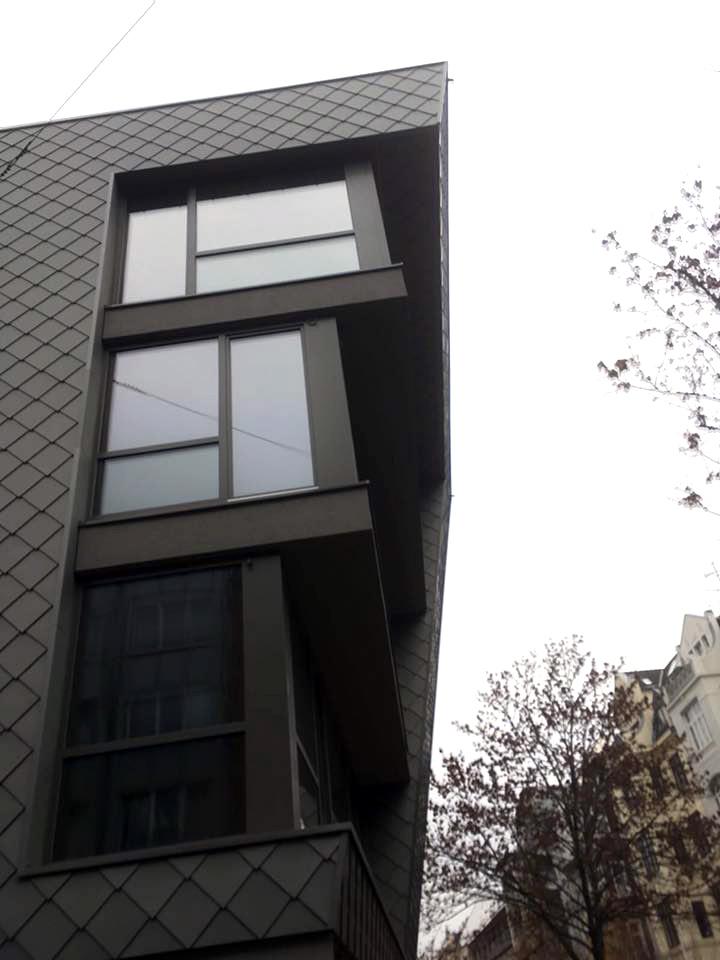 Holzfenster Referenz Golz